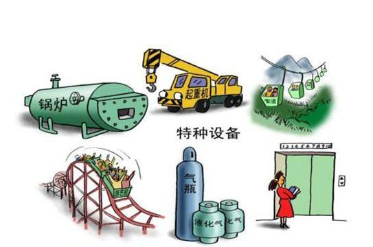 云南省质监局特种设备操作证考试报考简章