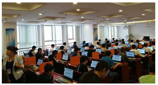 2019年9月云南省叉车司机N1证考试及培训安排